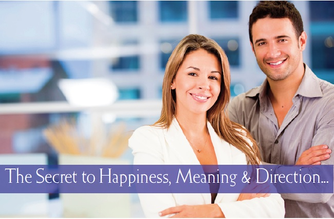 Is Your Life as Meaningful as it Could Be?