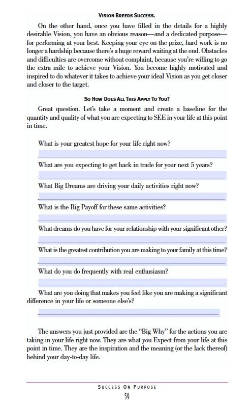 Syllabus: 30 Day Goals Challenge