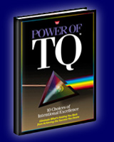 The Power of TQ Personal Virtual Book